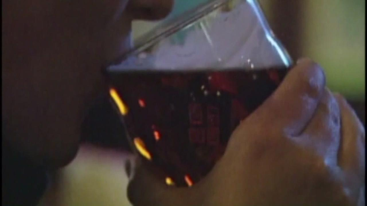Alchohol banned at UCLA frat parties