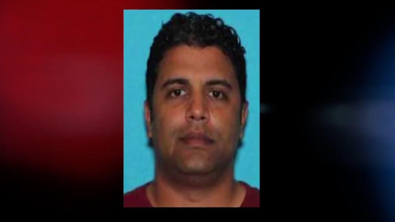 San Antonio murder suspect dies after shooting himself