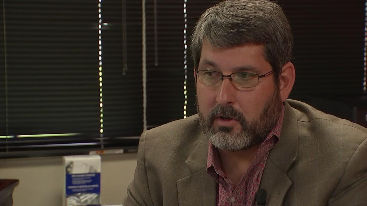 Crosby ISD superintendent resigns