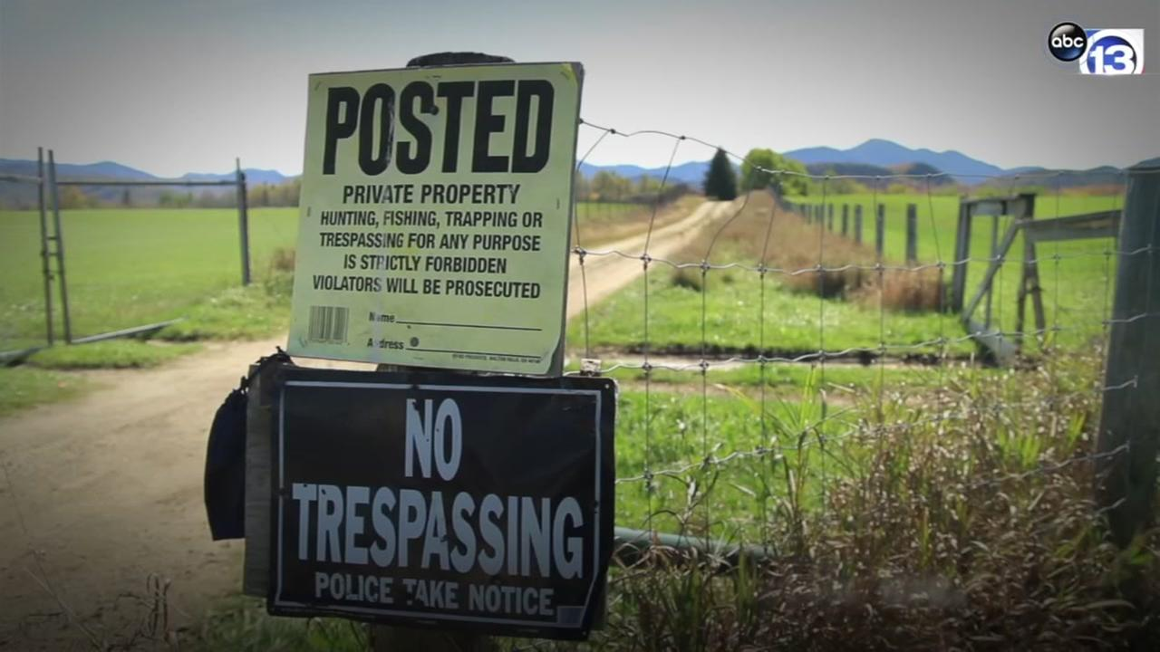 Eminent domain rules in Texas
