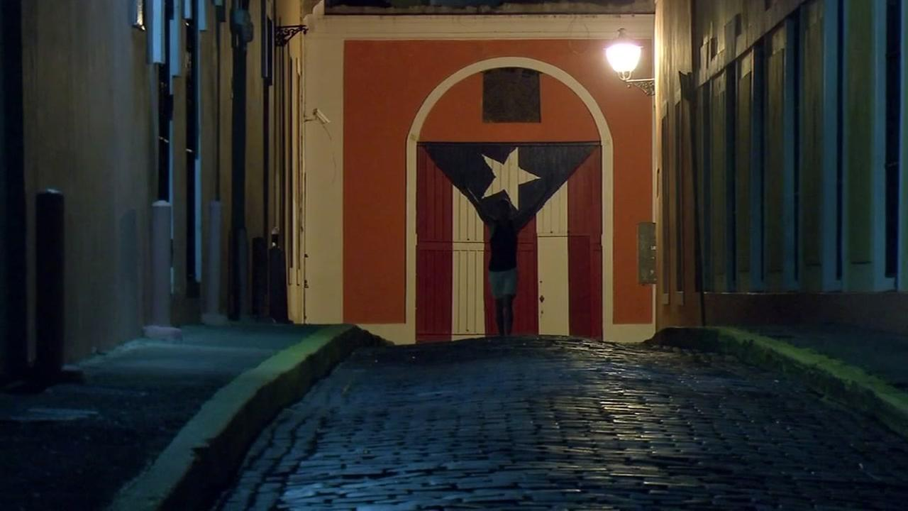Business looking to make comback in Puerto Rico