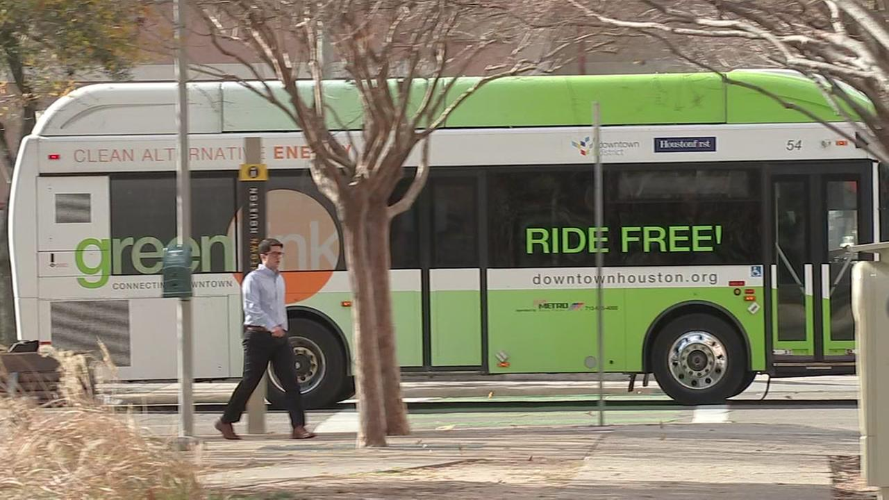 Downtown circulator gets more convenient for riders