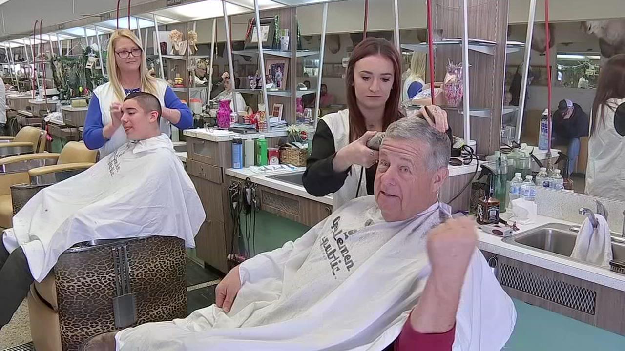 Trophy Barber Shop
