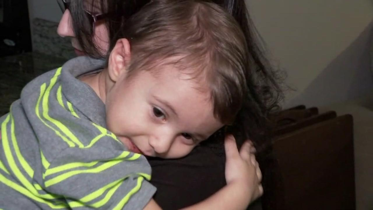 Richmond toddlers family needs help funding liver transplant