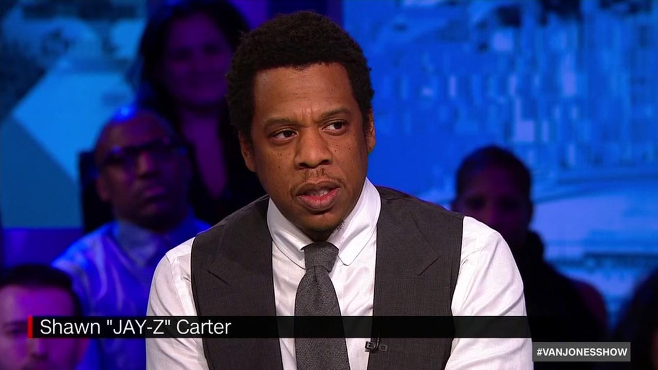 Jay Z responds to trump comments about African countries