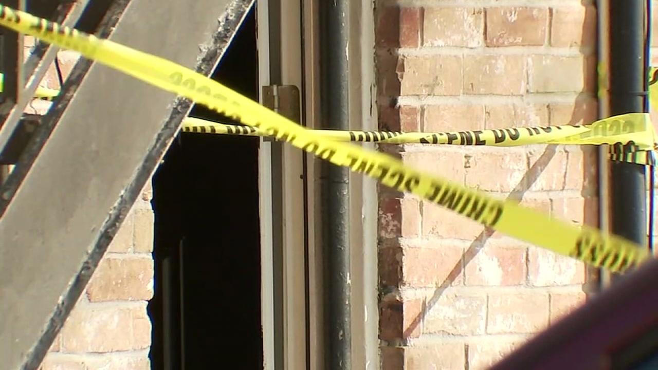 6-year-old dies after shooting himself with siblings at home