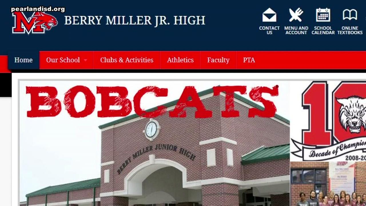 Teen accused of threatening students