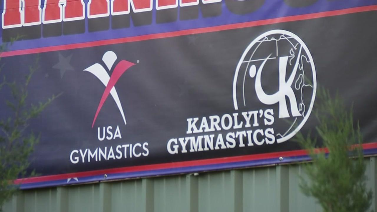 Goveror orders Texas Rangers to investigate Karolyi Ranch