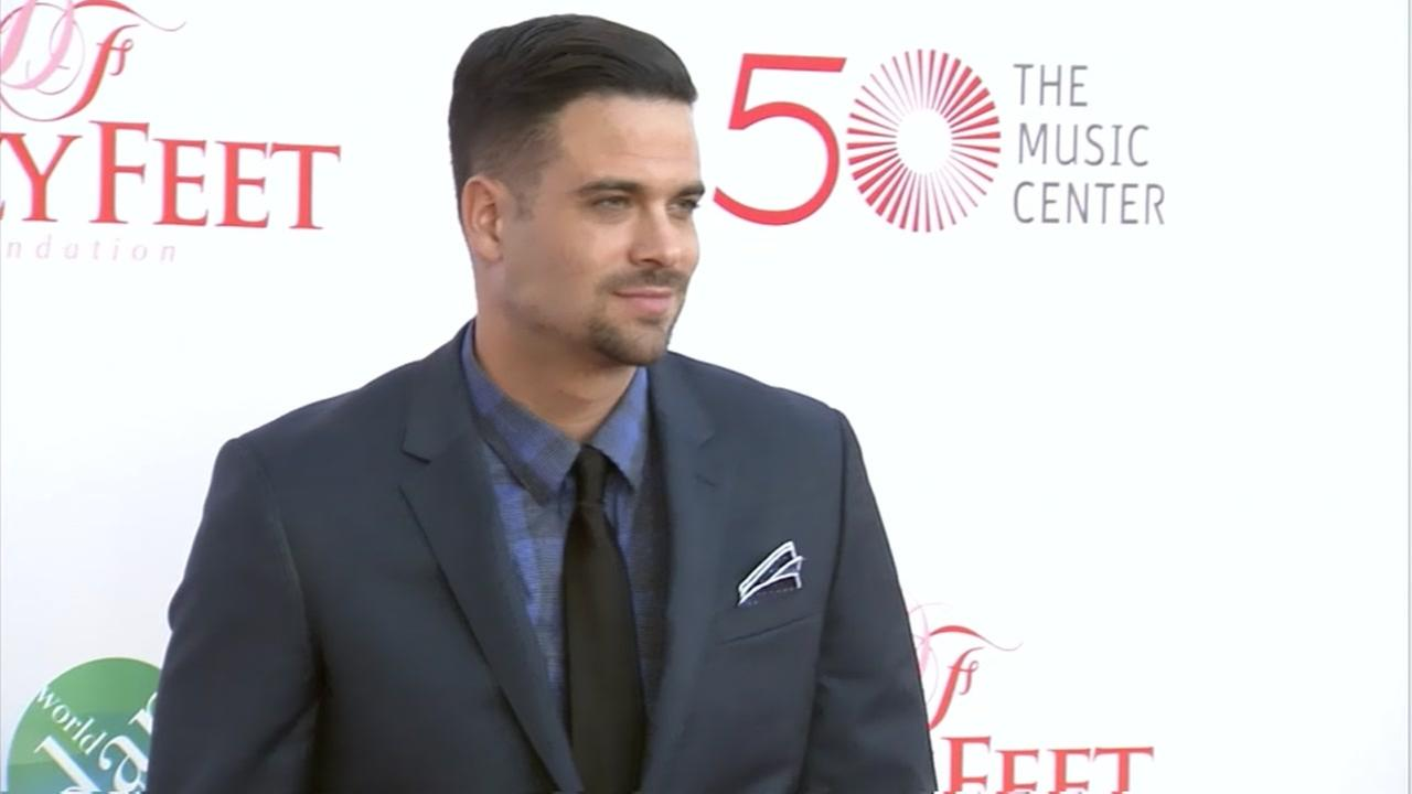 Glee star Mark Salling found dead of apparent suicide, according to reports