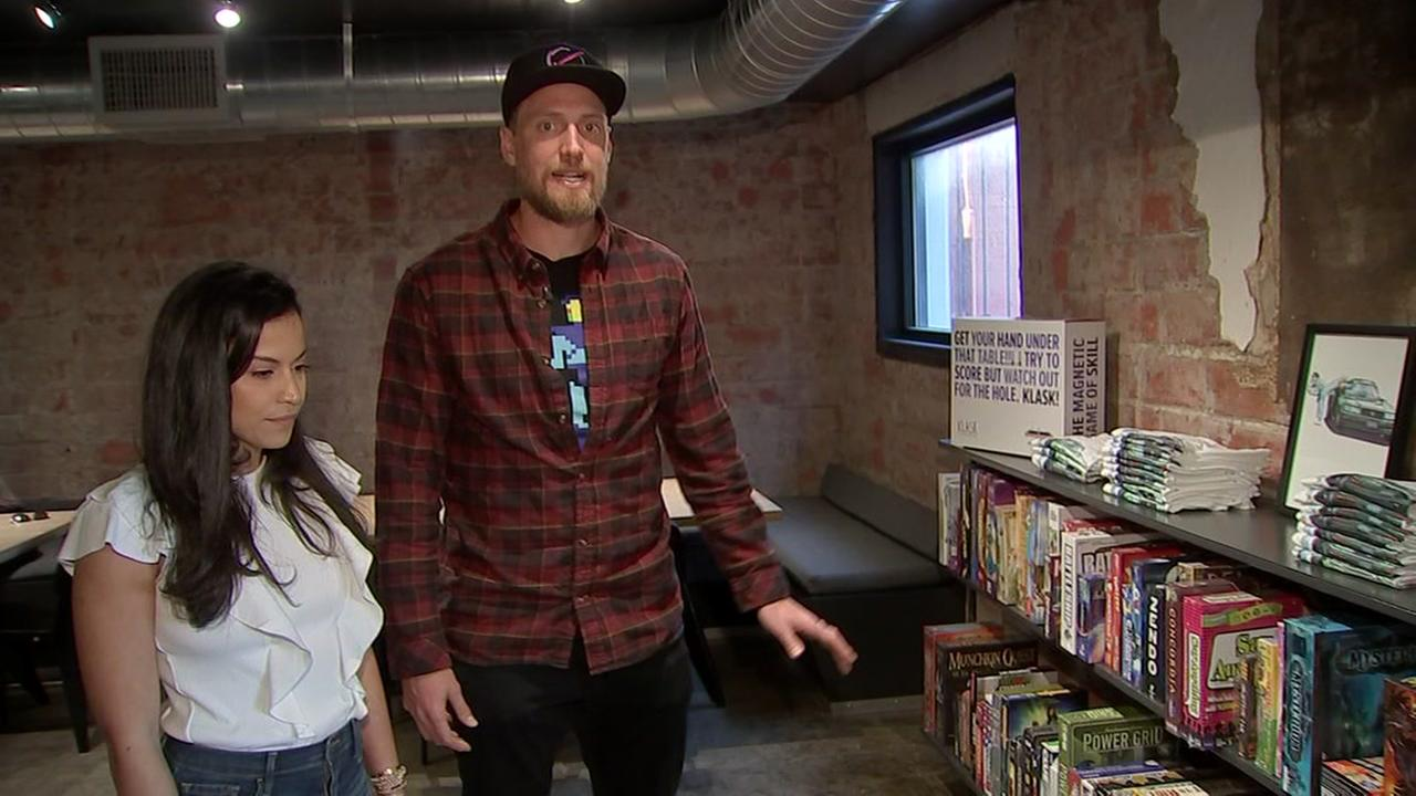 Former Astro Hunter Pence opening gaming cafe in Houston