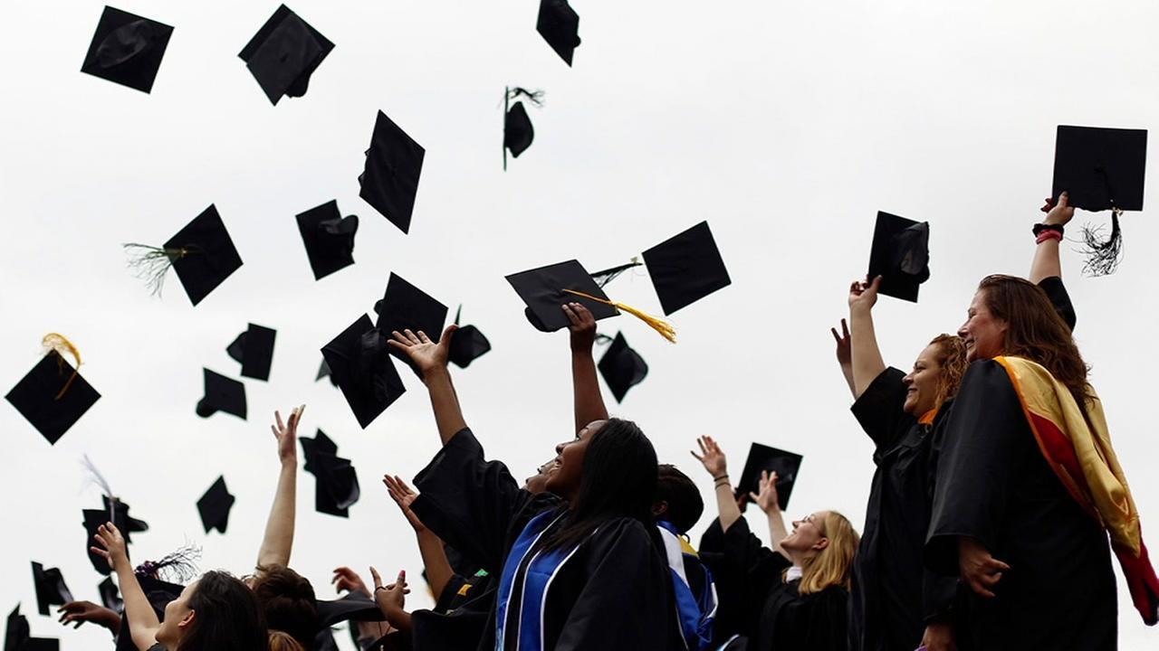 UH ending school-wide commencement celebrations
