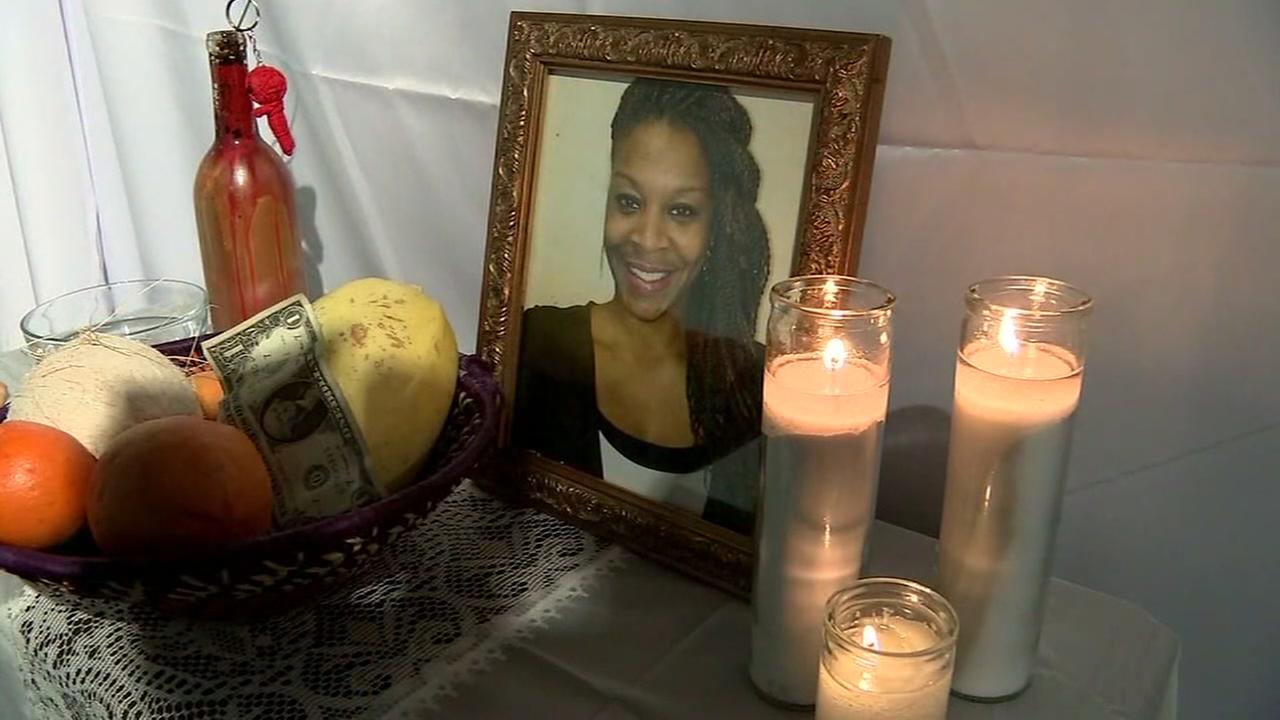 Sandra Bland exhibit
