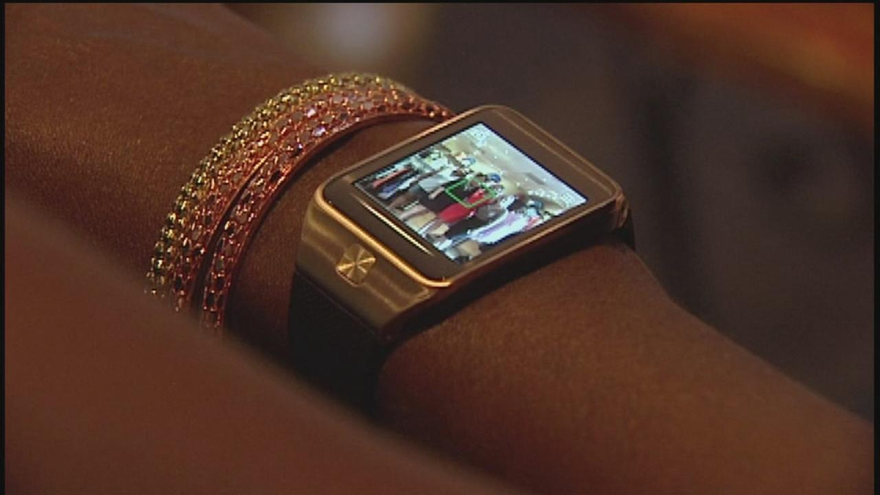 Gadget Accessories You Can Wear Abc13 Com