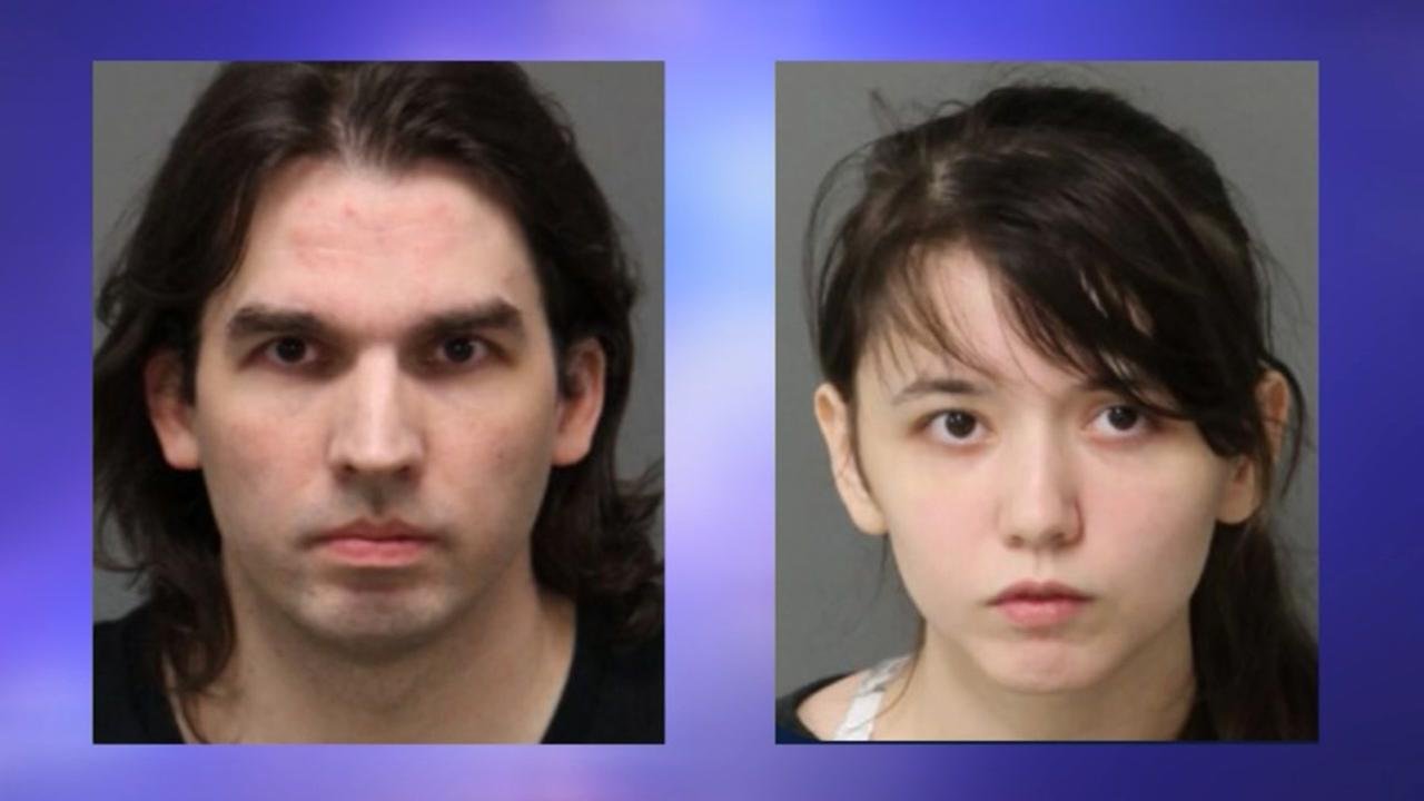 Father and daughter face incest charges after having baby together