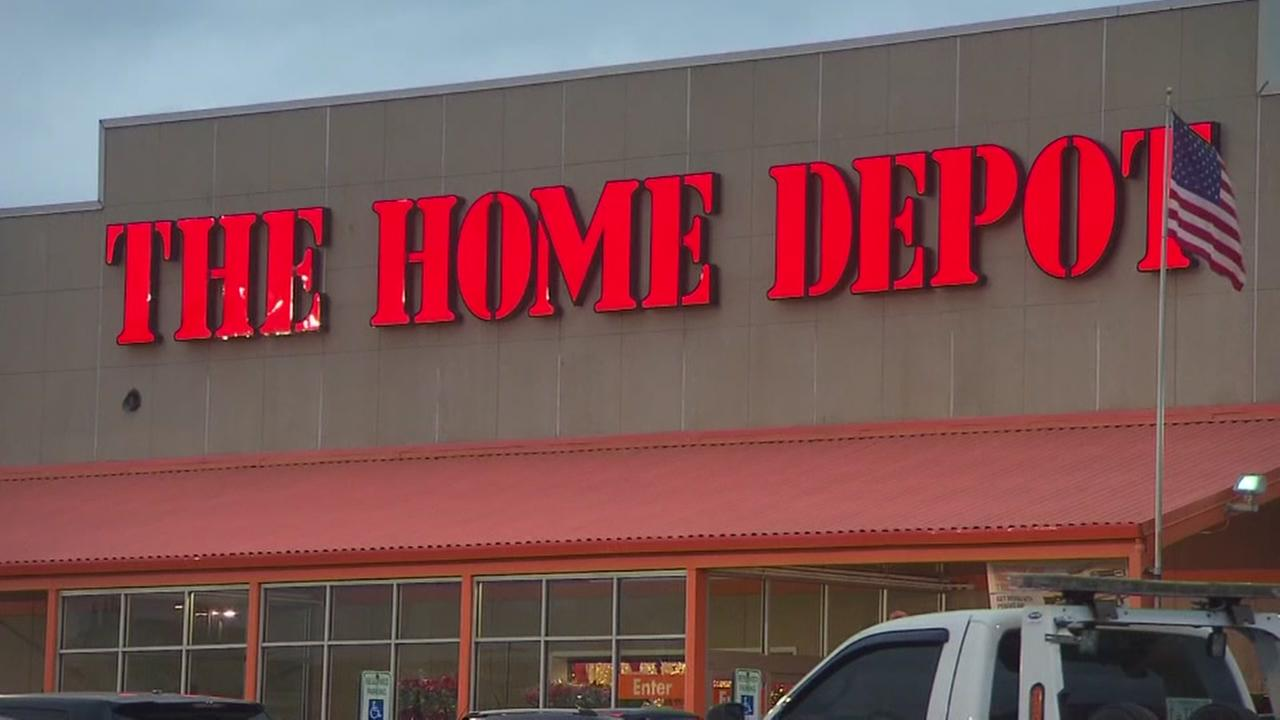 Home Depot hiring more than 2,000 people in Houston