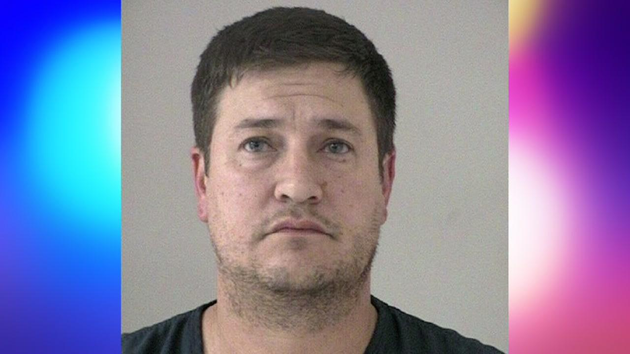 George Ranch HS principal charged with DWI