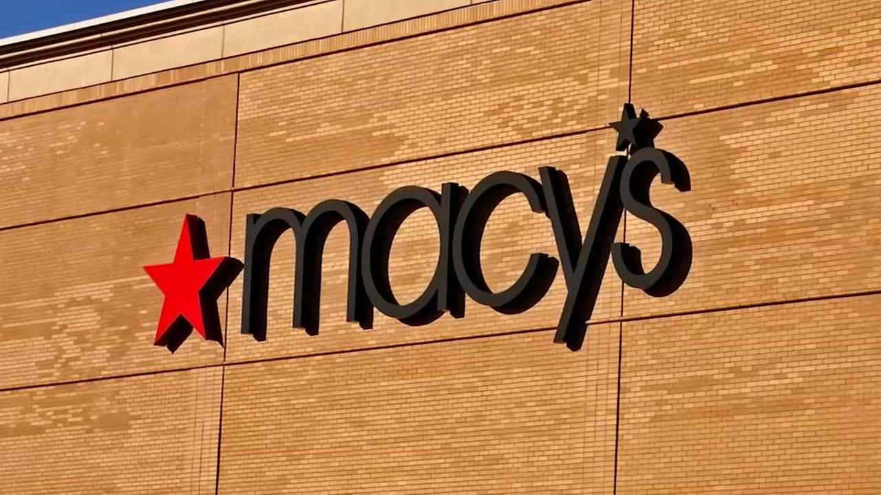 Macys launching womens clothing line toward Muslims