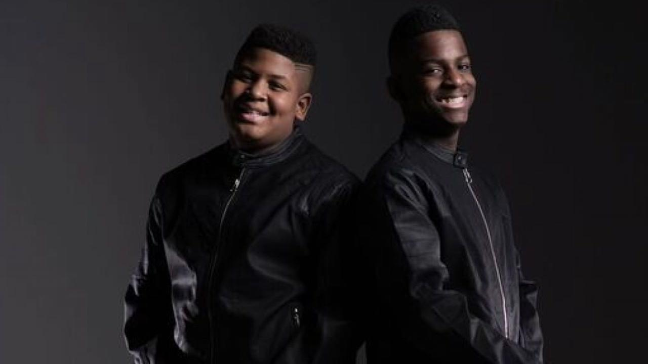 2 middle school brothers write book, will host signing event in Cypress