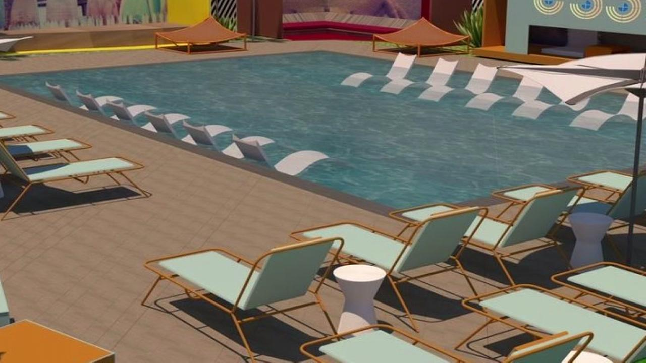 New pool bar set to make a splash in Second Ward