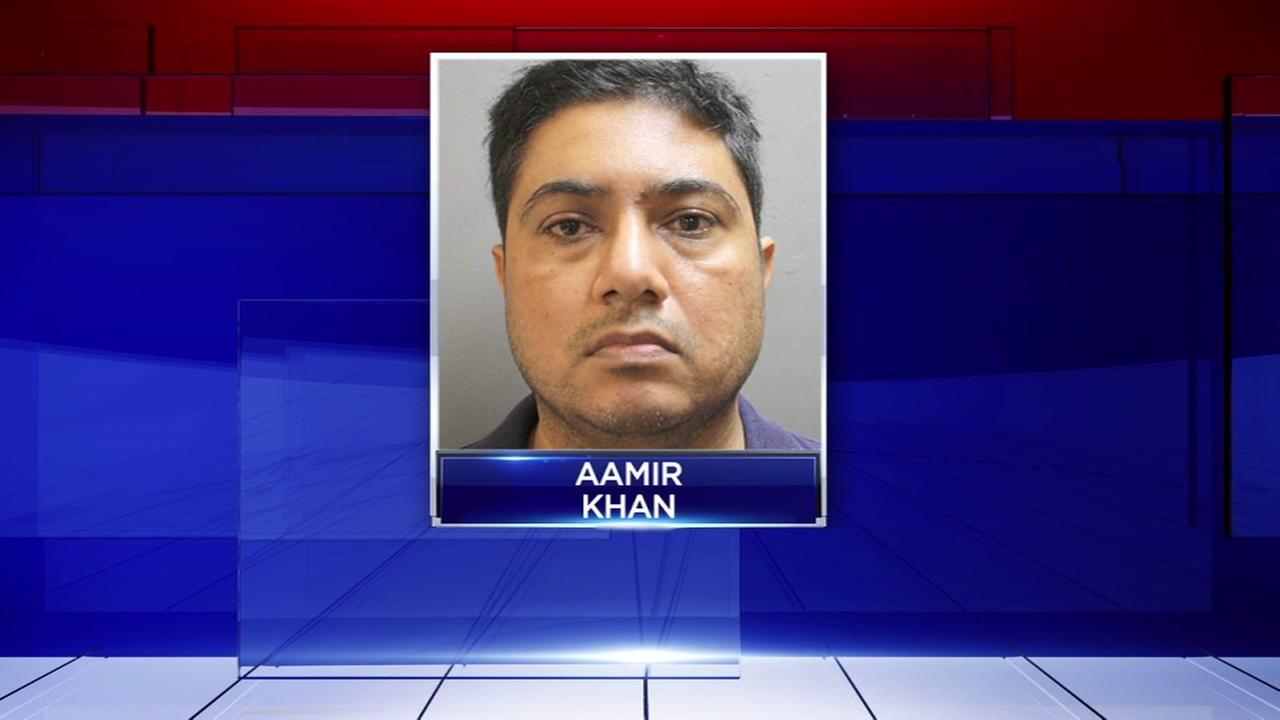 Pedophile caught in Canada