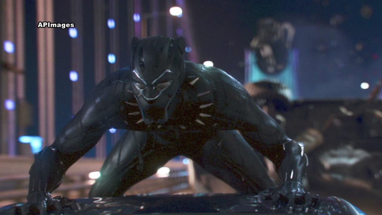 Walmart Black Panther ticket giveaway