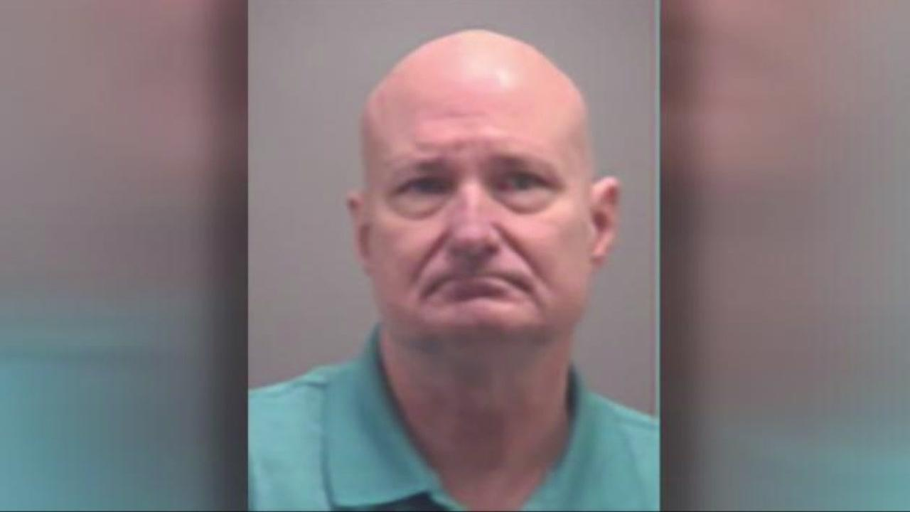 Galveston Constable Precinct 4 Jerry Fisher arrested for DWI