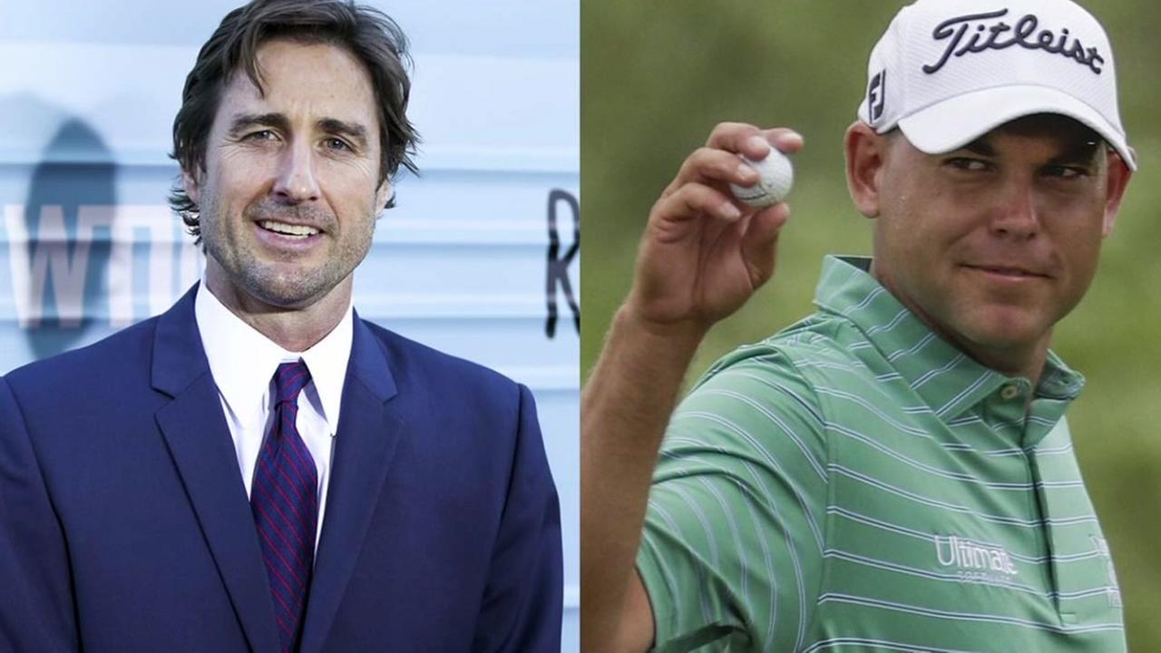 Pro golfer Bill Haas and actor Luke Wilson involved in fatal crash