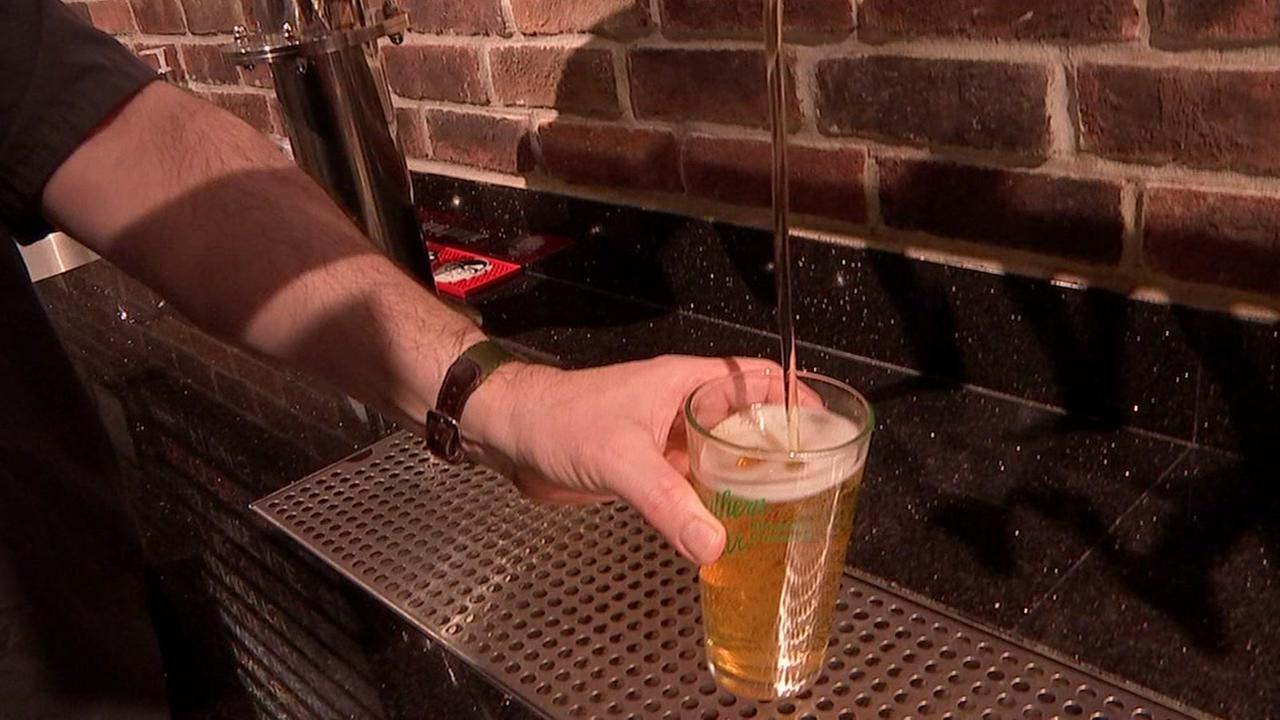 Brew pubs for drinkers and non-drinkers