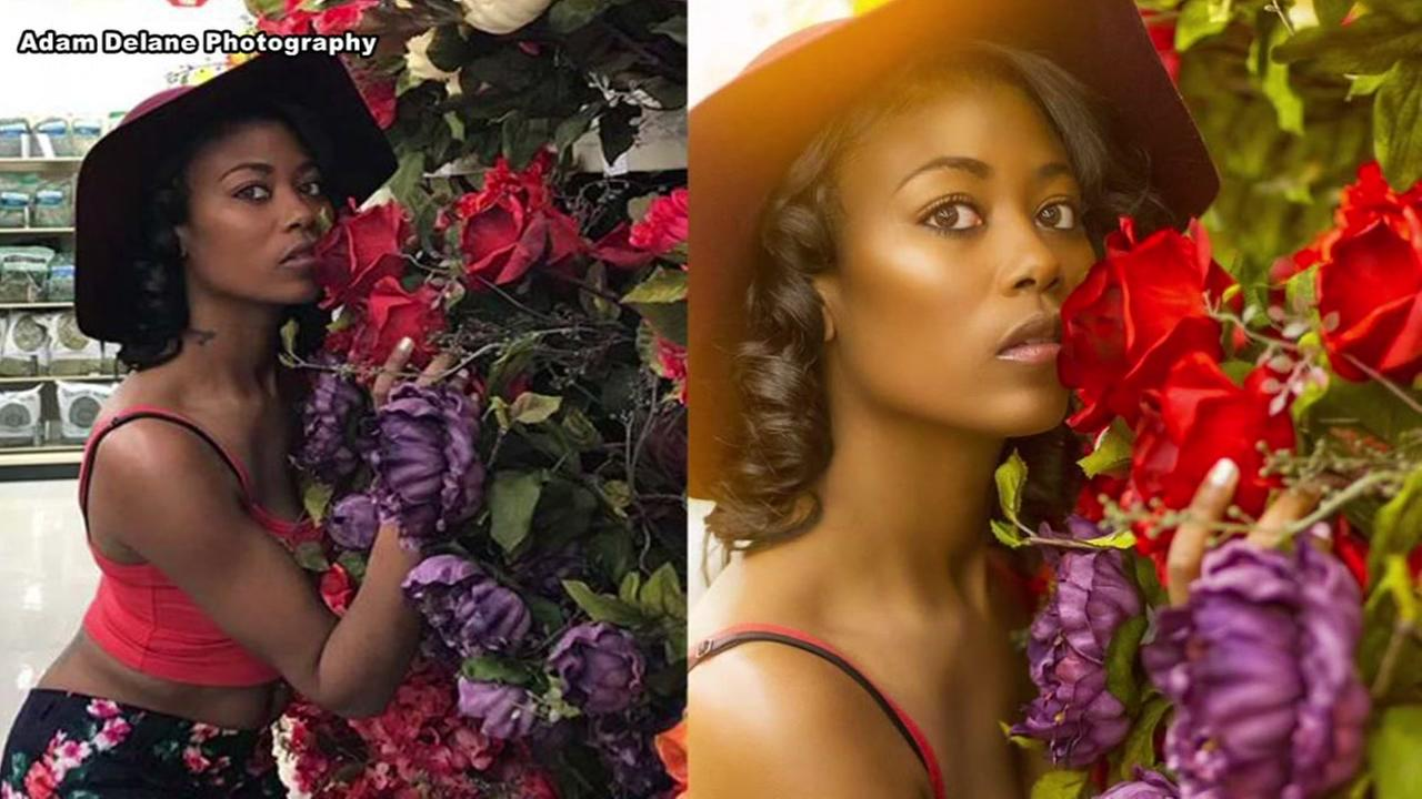 Photographers Hobby Lobby photo shoot goes viral