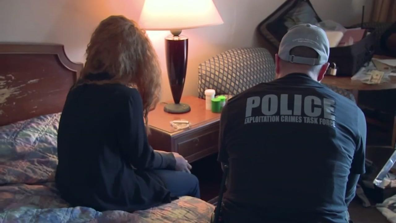 Katy mom says sex trafficking is a reality in the suburbs