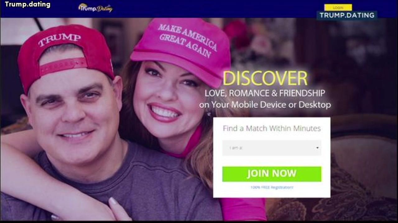 Trump Dating Sex Conviction