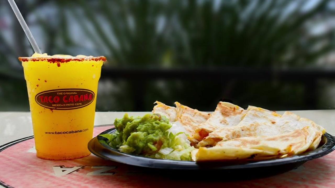 Margarita day deals