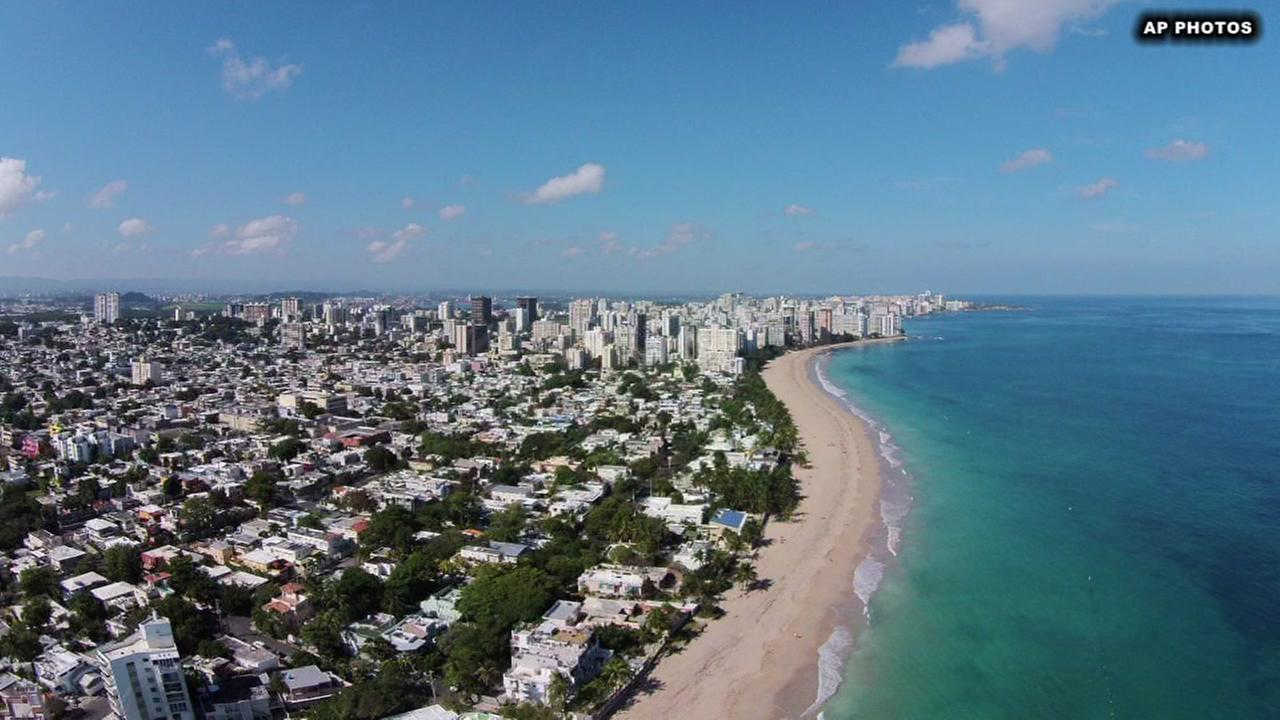 5 great reasons to book a trip to Puerto Rico
