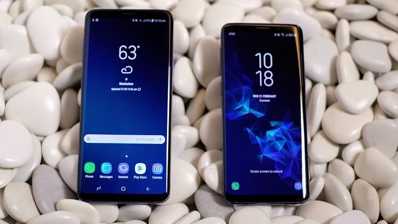 What you need to know about the new Samsung smartphone