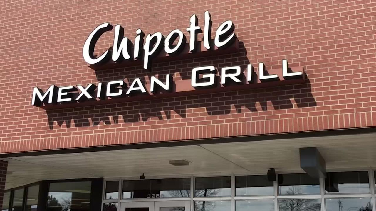 How to get free Chipotle on Friday