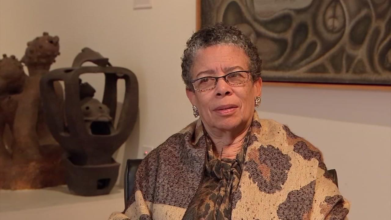 TSU museum curator is ABC13s Woman of the Week