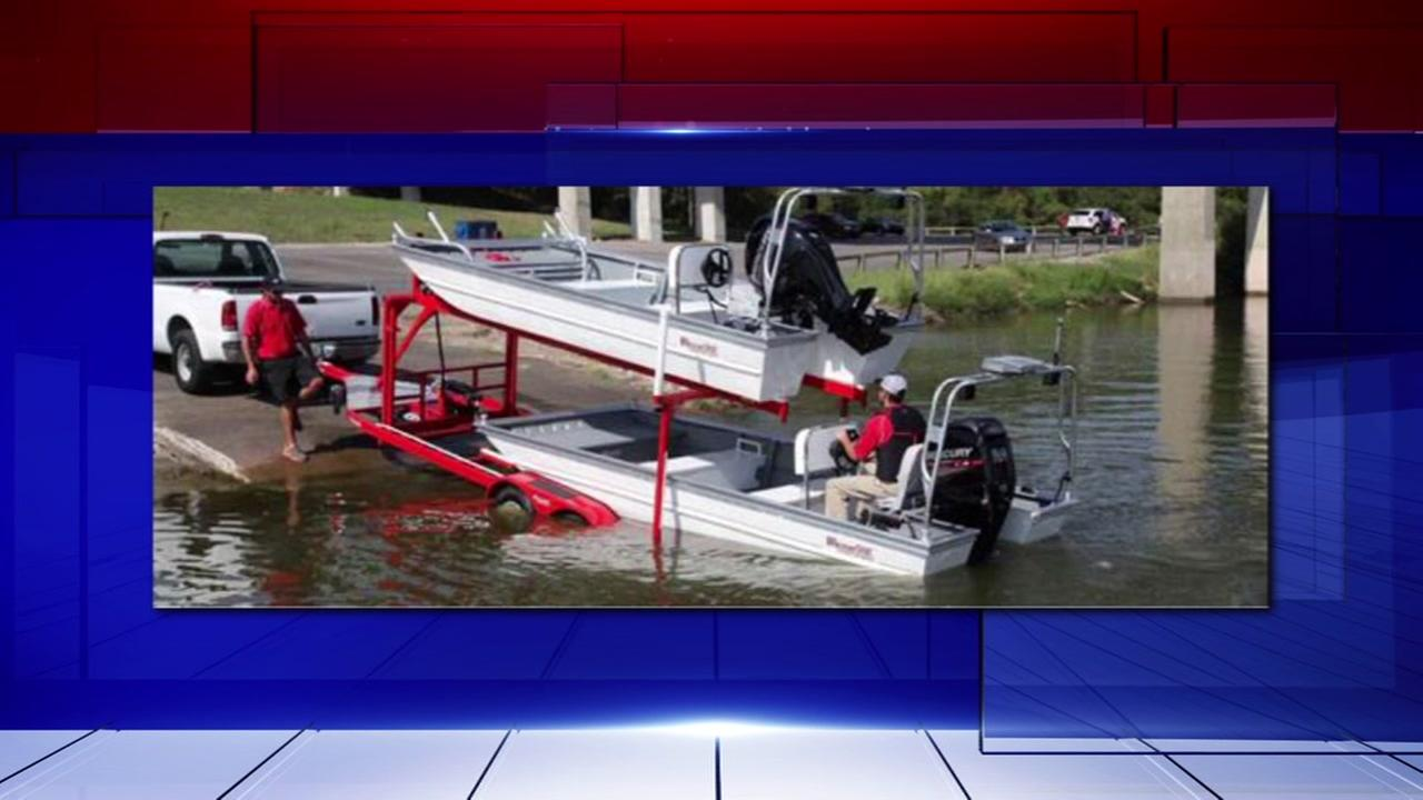 HFD purchases new boats for better flood evacuations