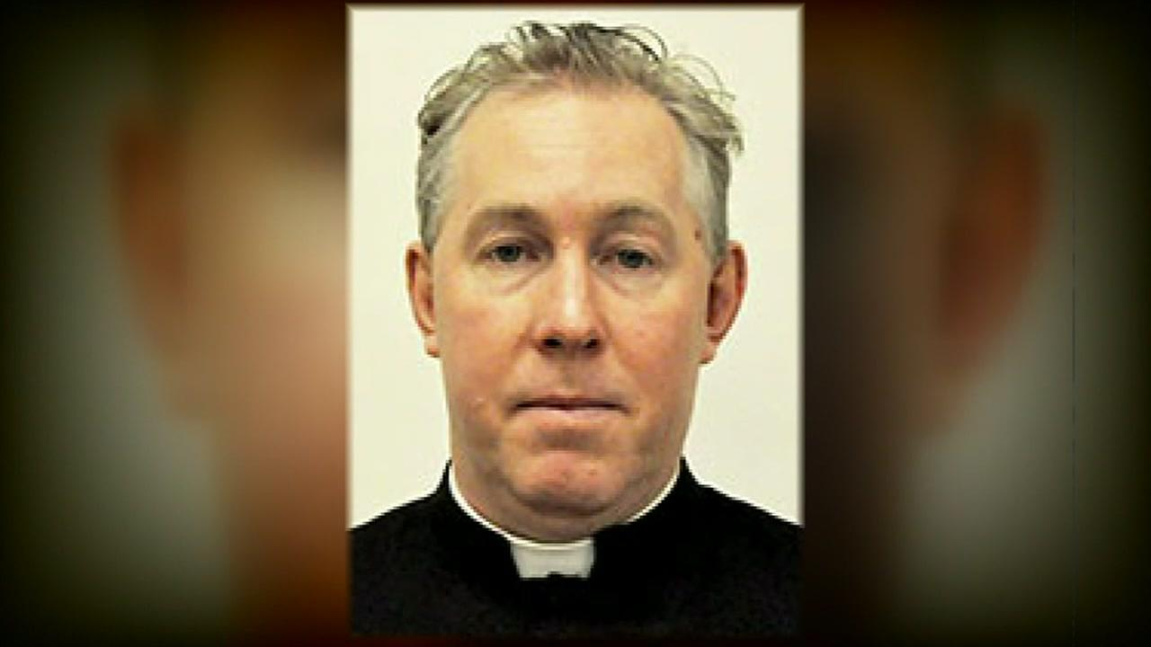 Married Catholic priest from Houston accused of attacking wife for 18 hours