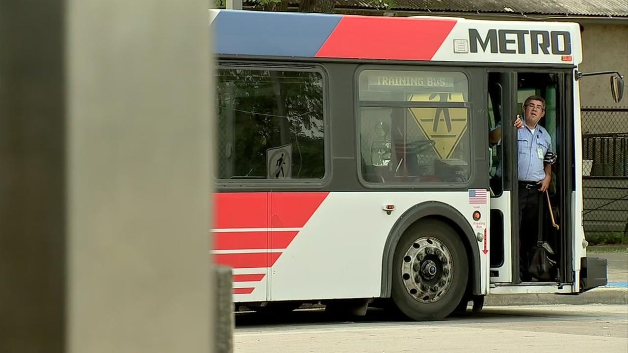 HELP WANTED: METRO hiring more Lift drivers