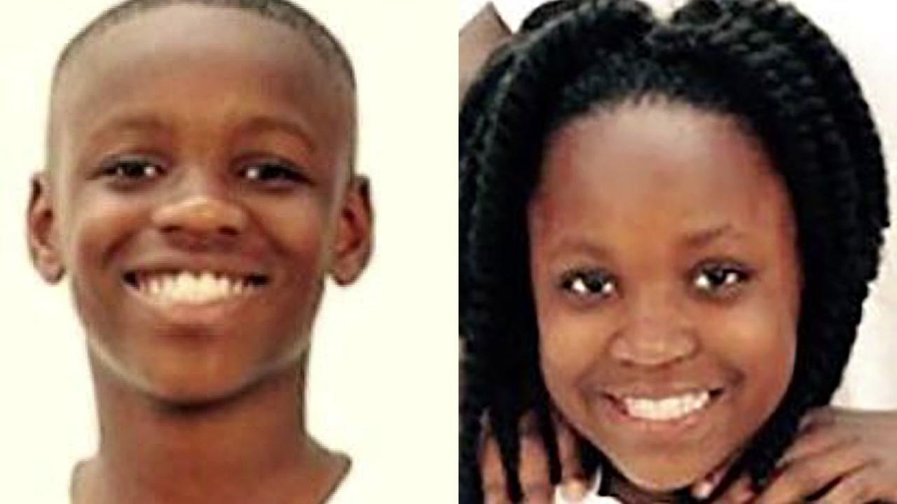 Police searching for missing brother and sister