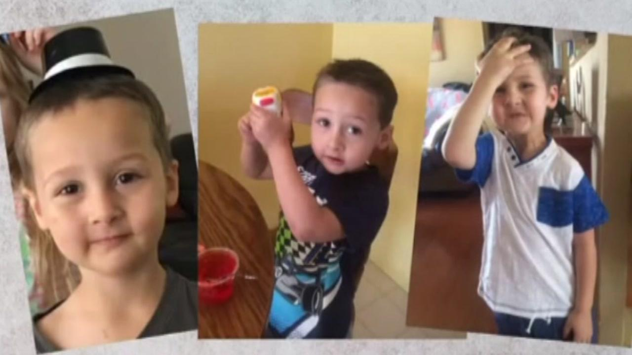 Texas Equusearch joins search for missing boy