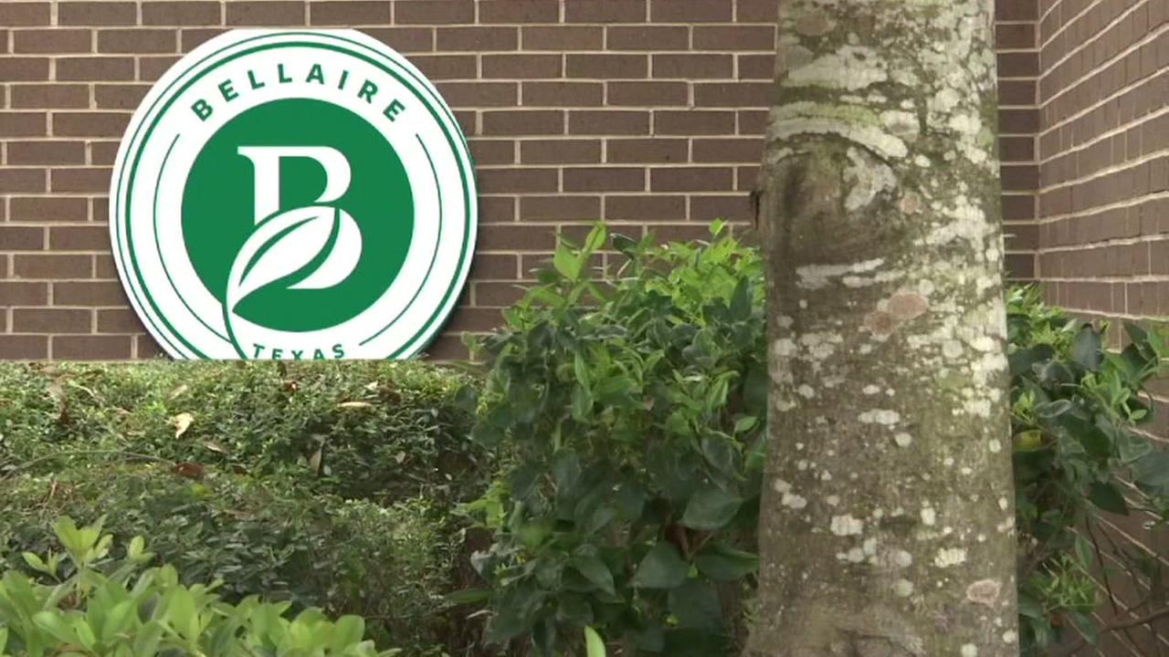 Bellaire considers changing logo at steep price: $50,000