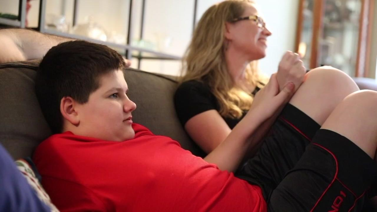 Medical breakthroughs help two families find hope for their kids