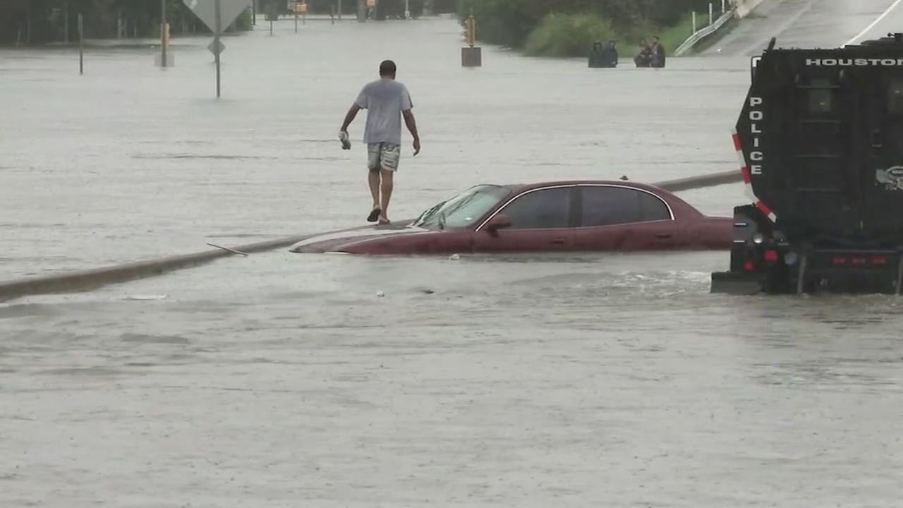 Flooding grant