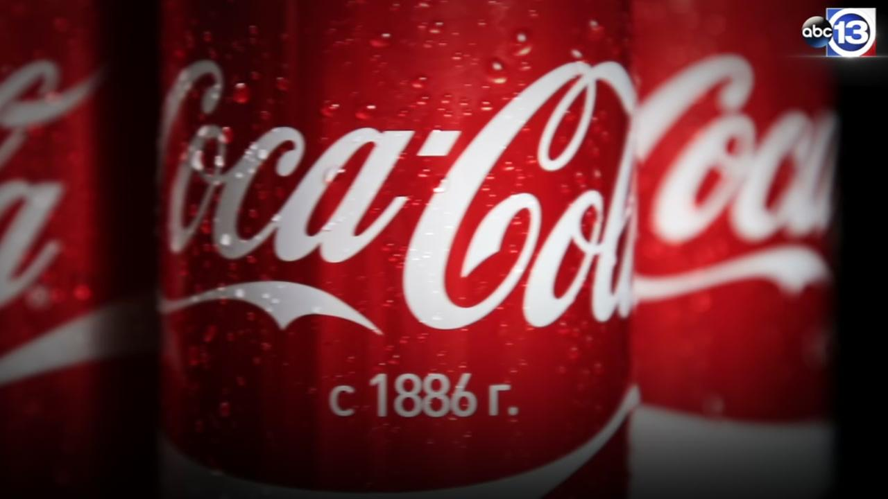 Coca-Cola plans to launch first-ever alcoholic drink