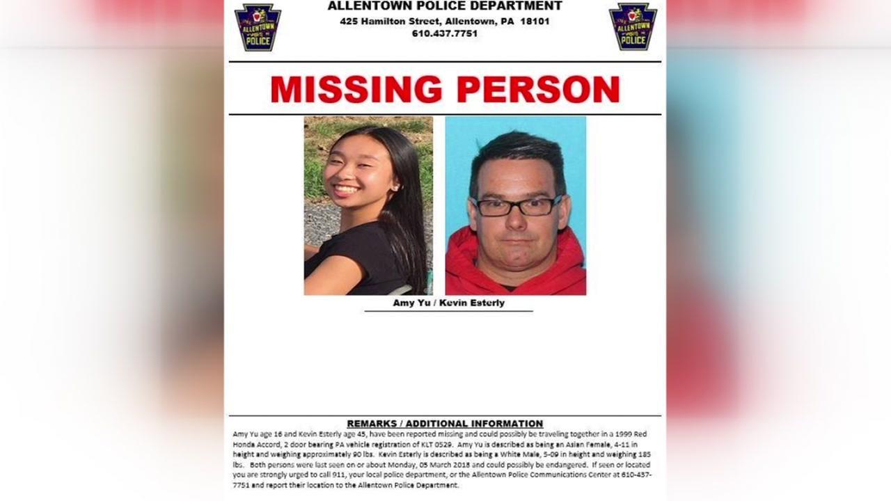 Missing persons flint video