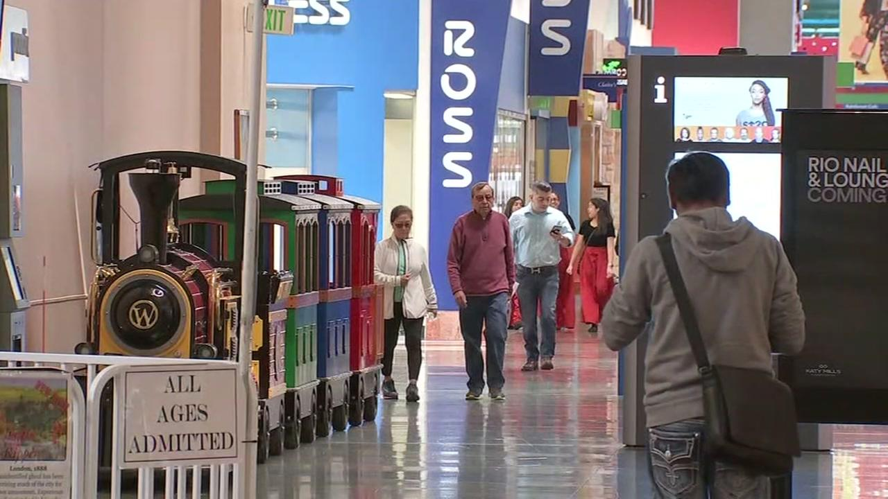 Renovations coming to Katy Mills Mall