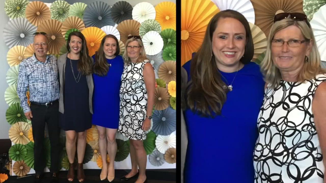 Houston woman providing mentorship to women