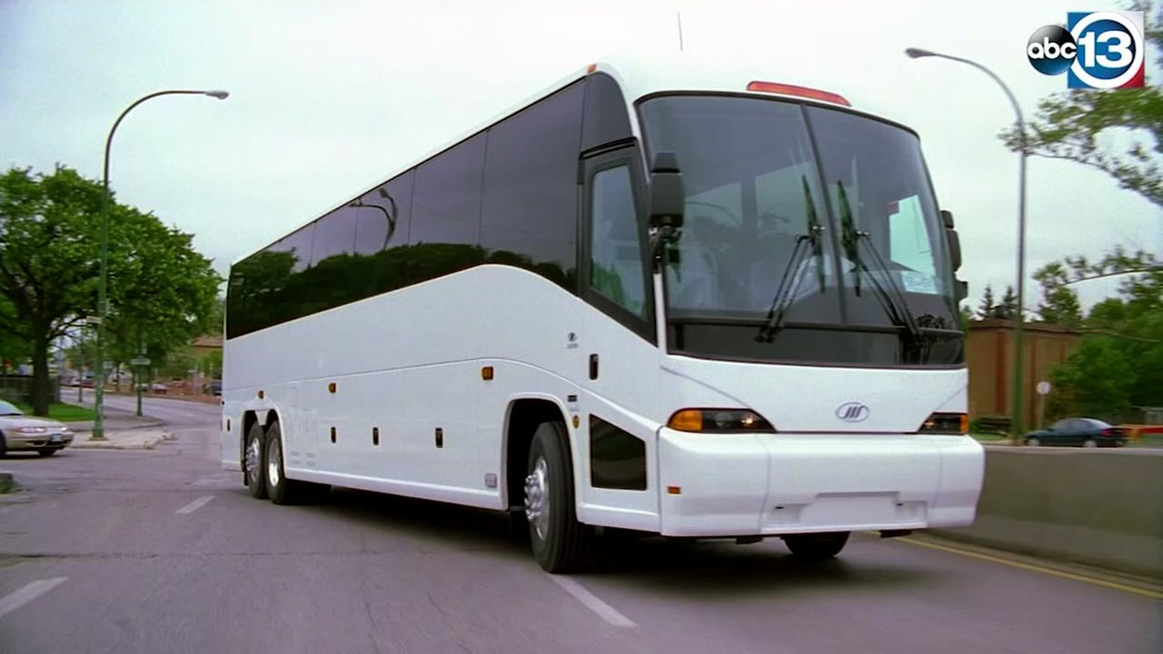 Steps to check the safety history of charter bus companies