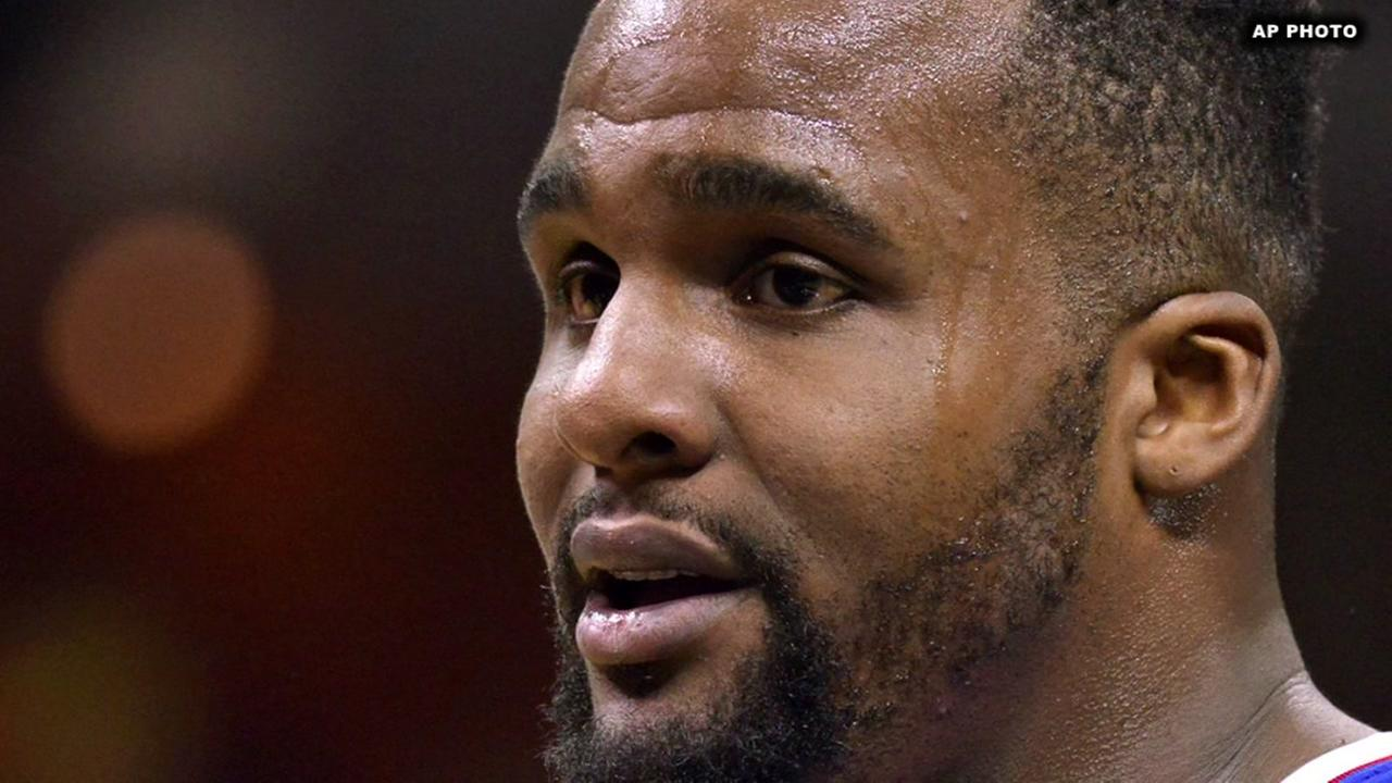 Former NBA player Glen Davis arrested on drug charges